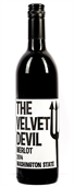 Charles Smith Merlot The Velvet Devil